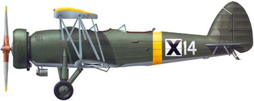"""КБ-5 """"Чучулига III"""""""
