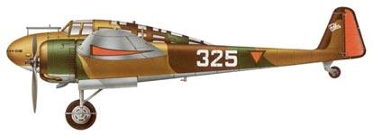 "FokkerG.1B ""Faucher"""