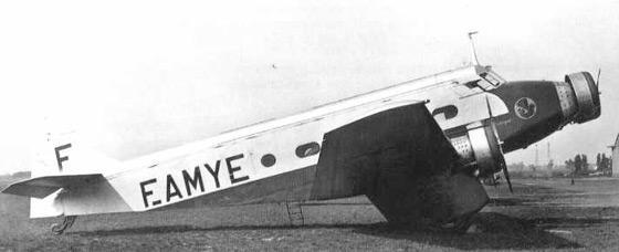 Wibault-Penhoet 283T (F-AMYE)