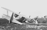 Авария происшедшая 4 апреля 1938 года сильно затянула работы над GR.8, в результате чего он так и не попал в серийное производство