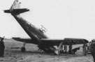 Messercshmitt Me-309V-1