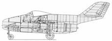 Ta.283 - проект
