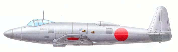 Yokosuka R2Y1