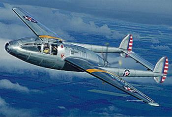 Bell XP-52 (предполагаемый внешний вид), 1939 г.