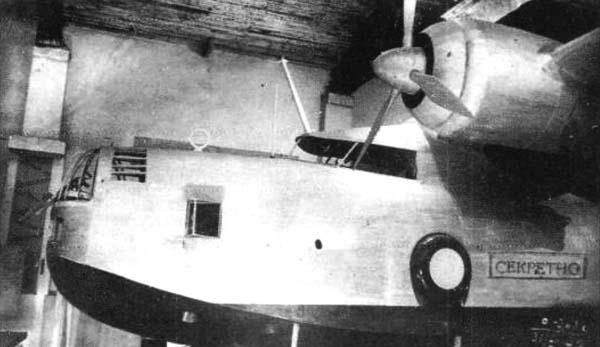 Сборка прототипа МДР-7