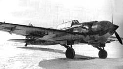 Су-6 М-71_1943 г.