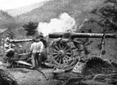 Canon de 120L mle 1878