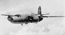 """Martin B-26C """"Marauder"""", 1942 г."""