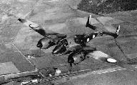 Штурмовик-бомбардировщик Breguet Bre.693AB2, 1940 г.