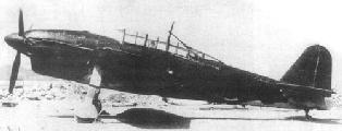 """Aichi D4Y2 """"Suisei"""", 1942 г."""