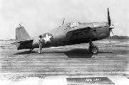 """Grumman F6F-3 """"Hellcat"""", 1942 г."""