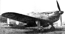 Истребительк Morane-Saulnier MS.406C1, 1940 г.