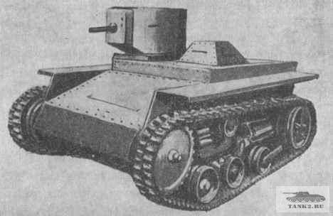 Cunningham T-2