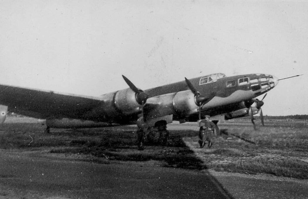Bloch MB.162B5