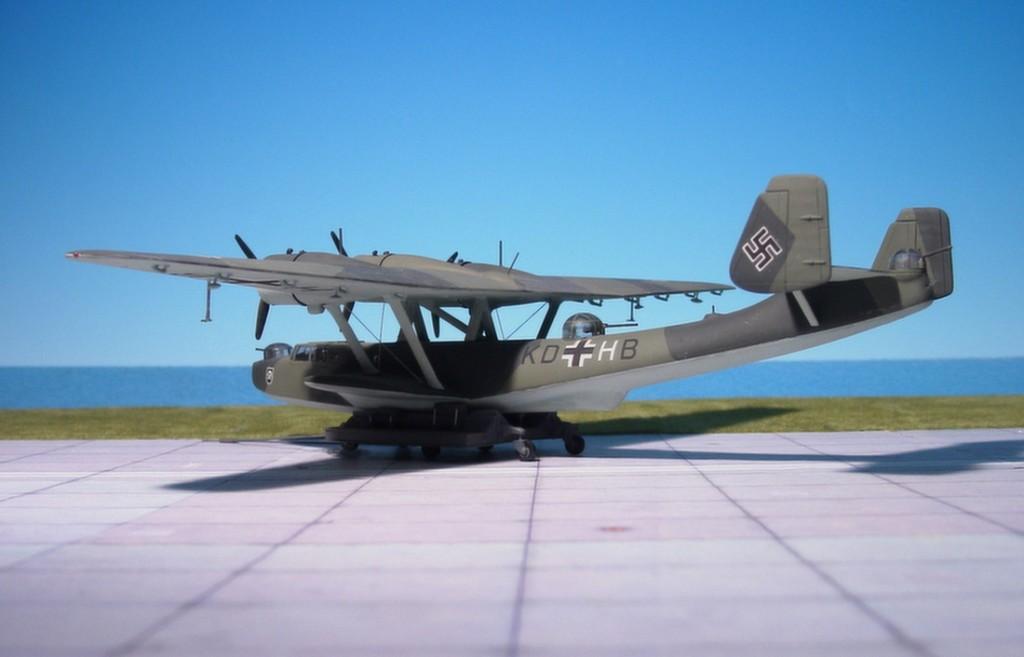 Dornier Do-24T-1