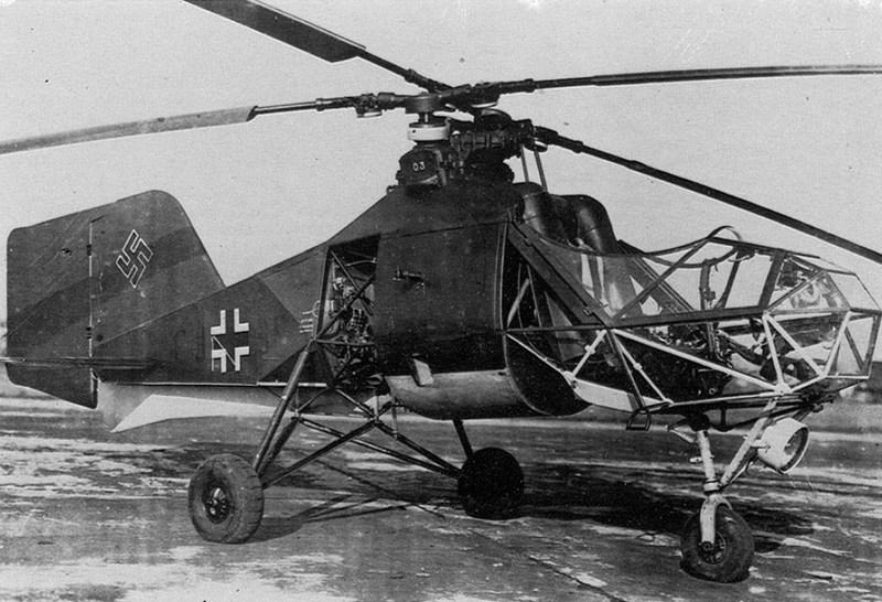 Flettner Fl-282