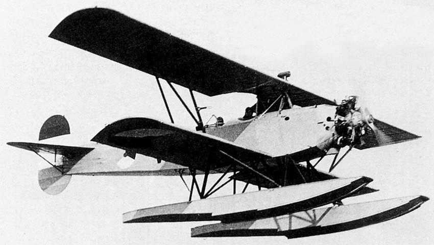 Fokker C.VII-w