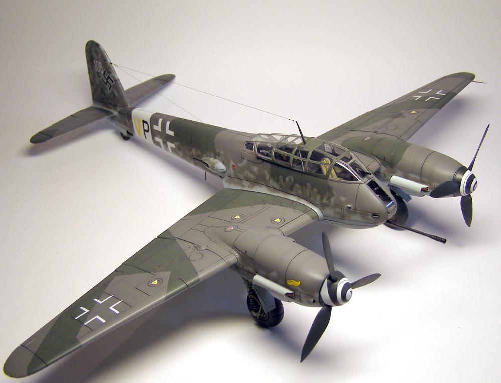 Messerschmitt Me-410B-2/U4