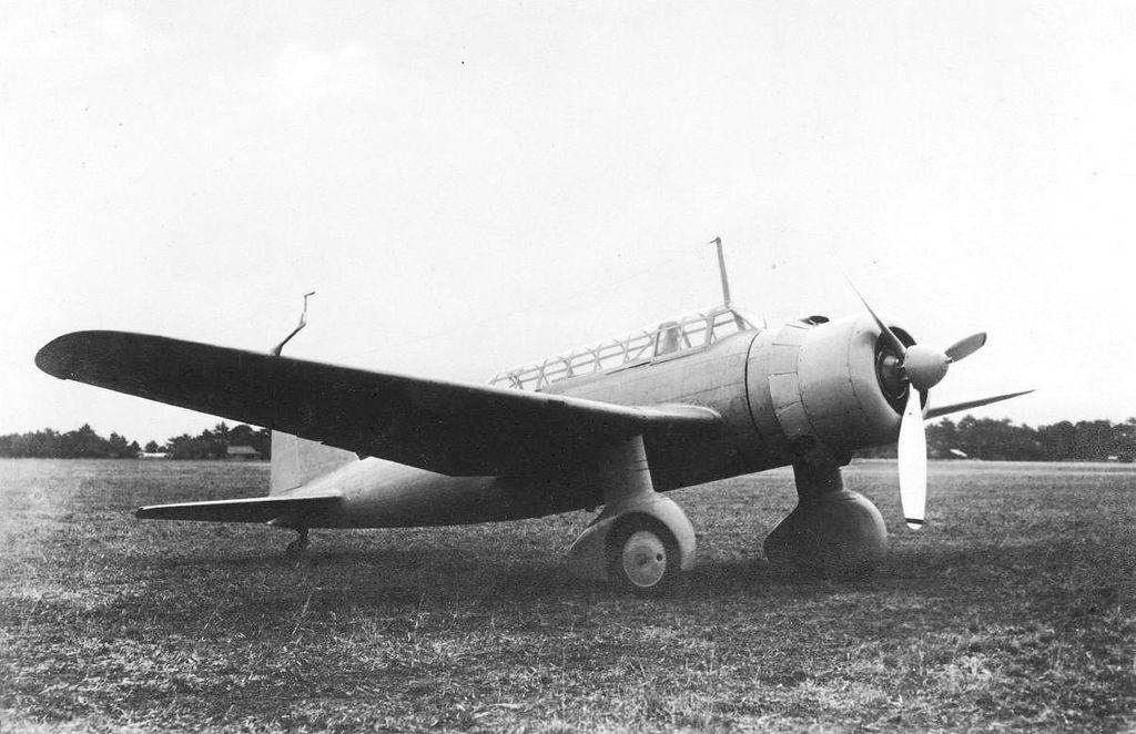 Mitsubishi Ki-30