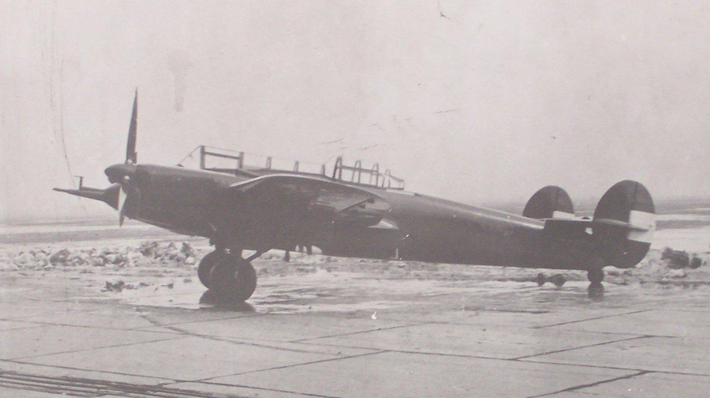 Rogozarski R-313