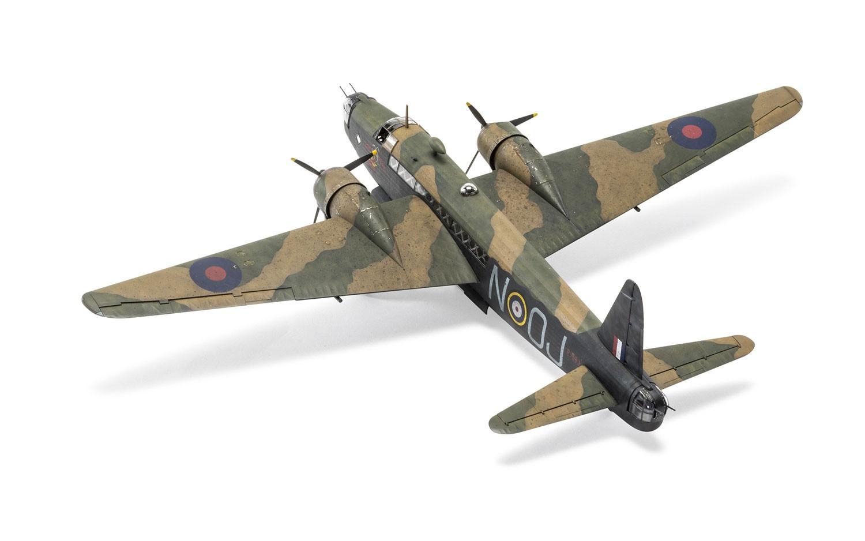 "Vickers ""Wellington"" Mk.IA"