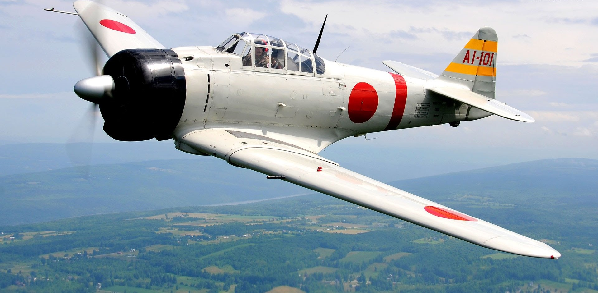 Mitsubishi A6M2