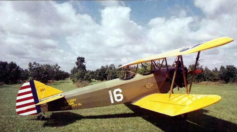 """16 """"Finch"""" Mk.II"""