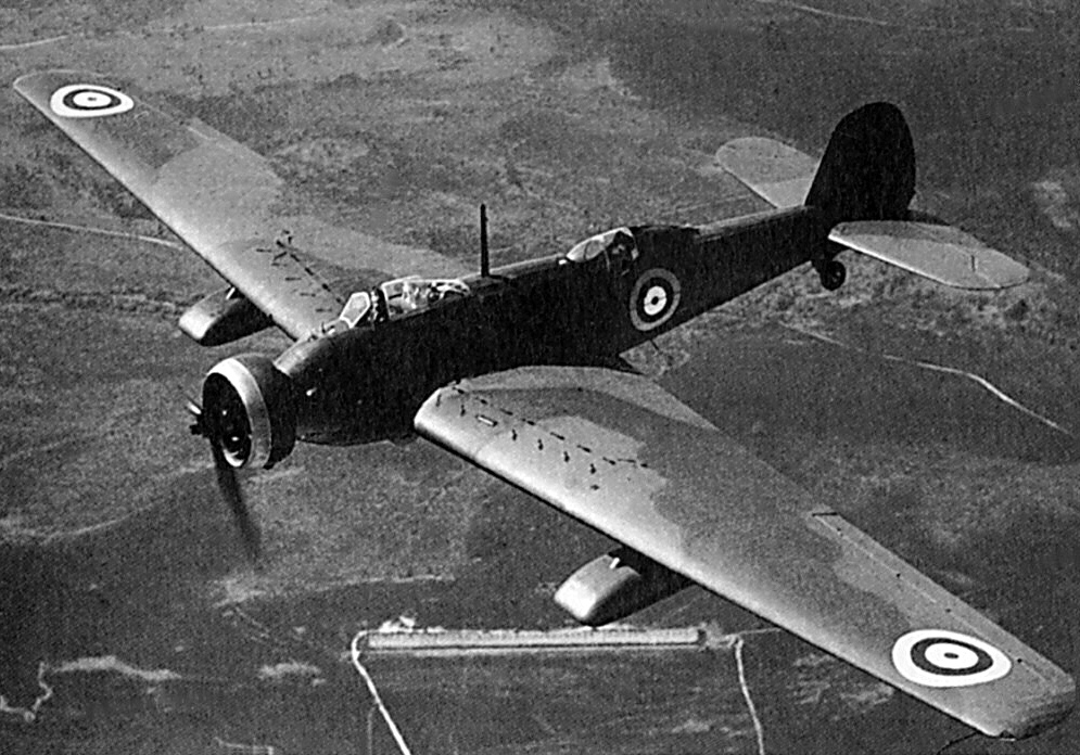 "Vickers ""Wellesley"" Mk.I"