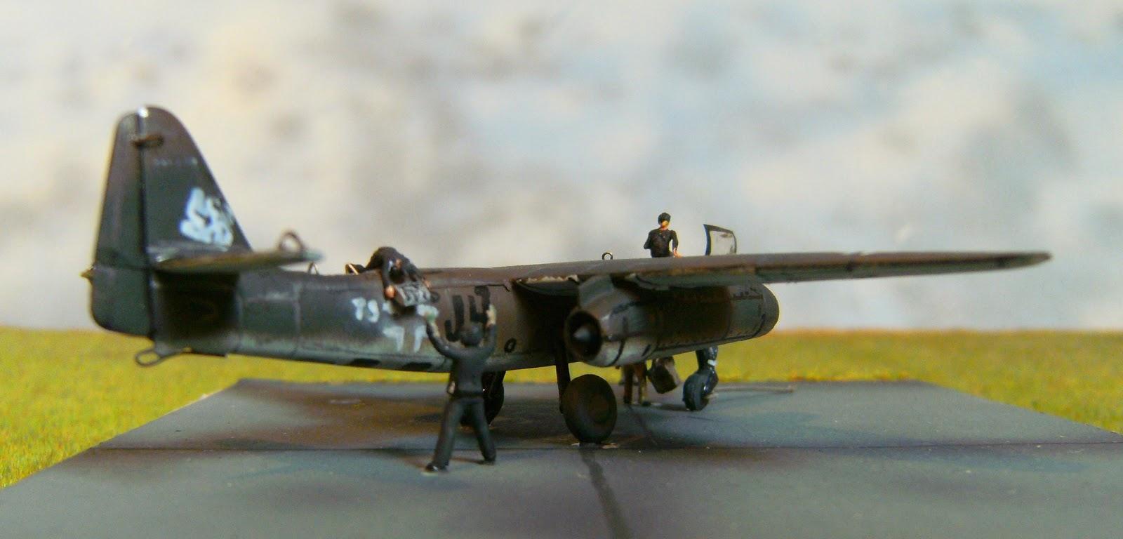 Arado Ar-234B-1