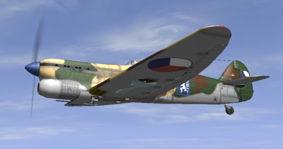 Avia B.135