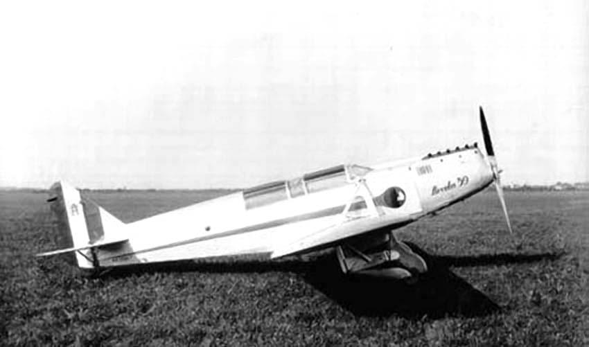 Breda Ba.39