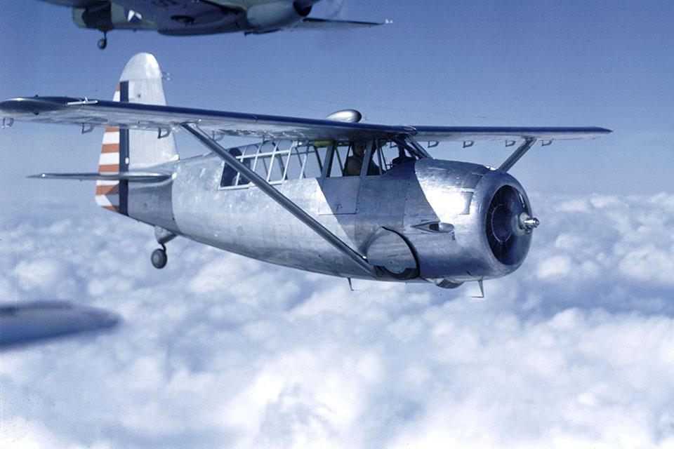 "Curtiss O-52 ""Owl"