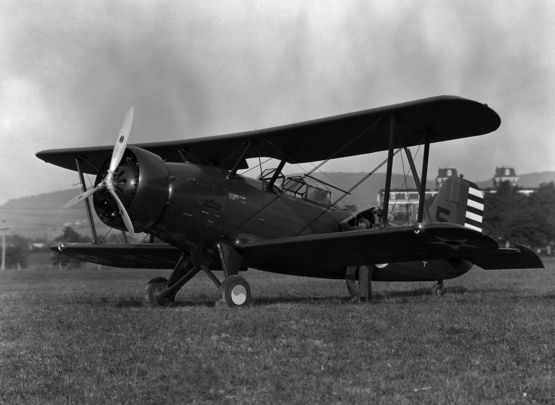 Douglas O-38E