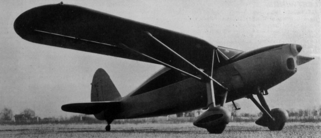 Fairchild JK