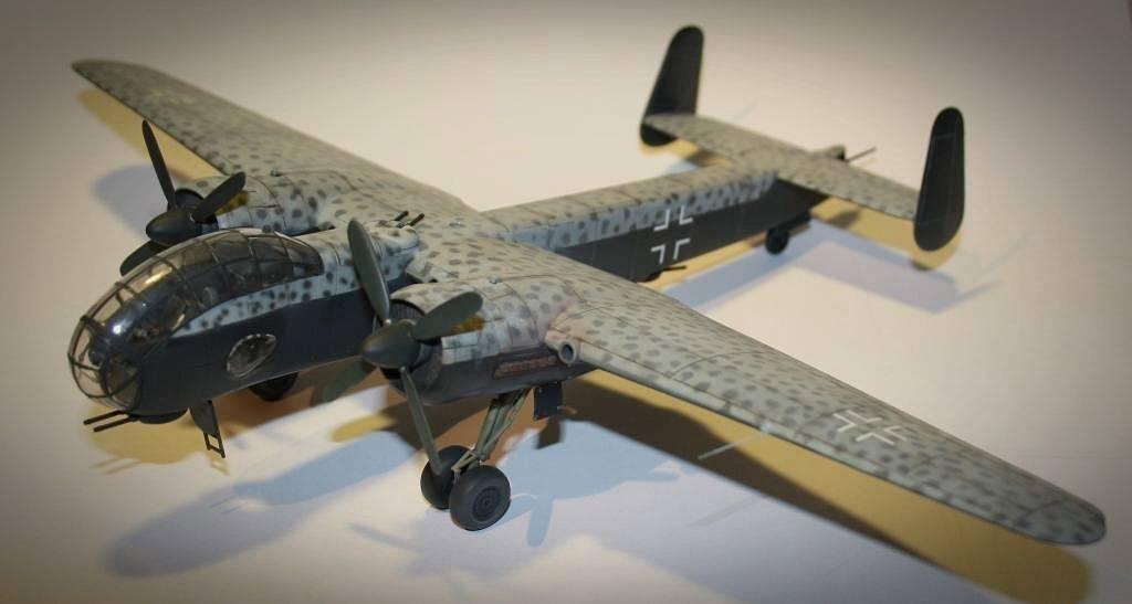 Junkers Ju-288V-1