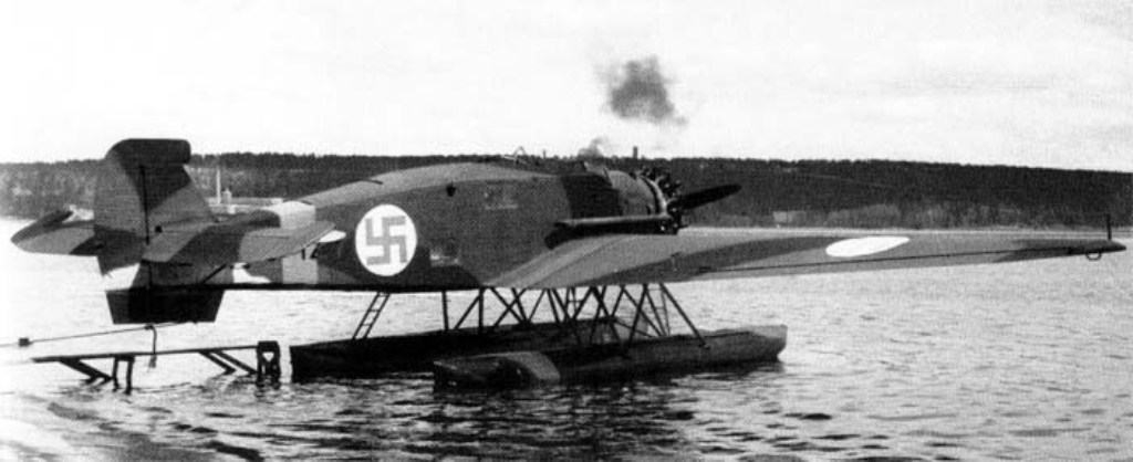Junkers K43