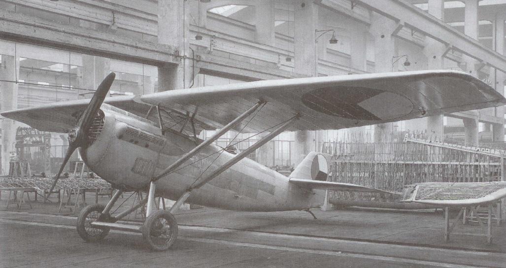 Škoda D-1