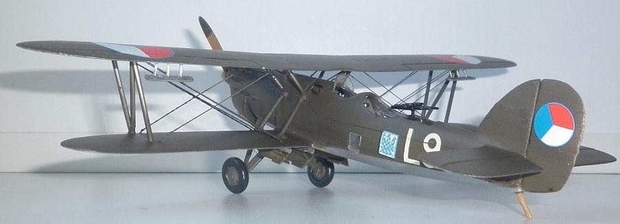 """Aero A-100 """"Praga"""