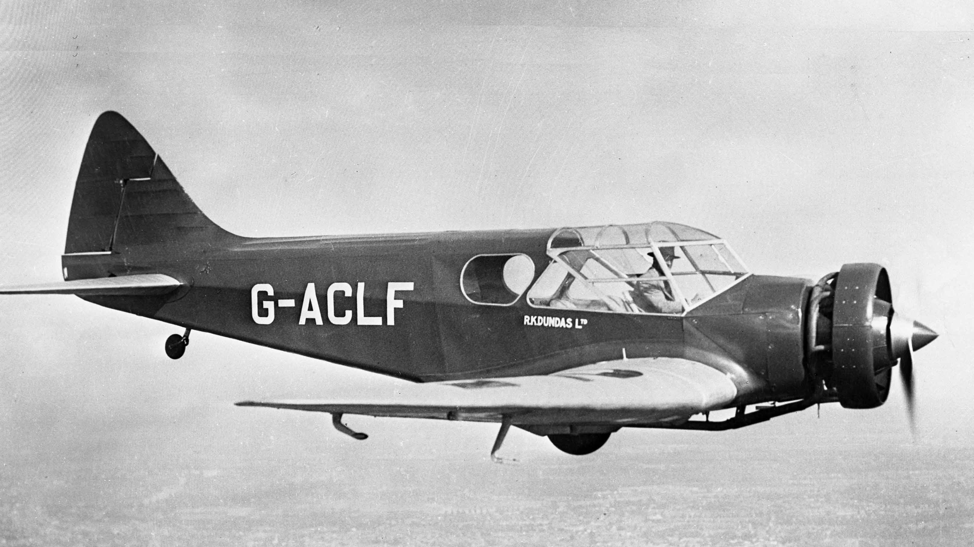 Airspeed AS.5