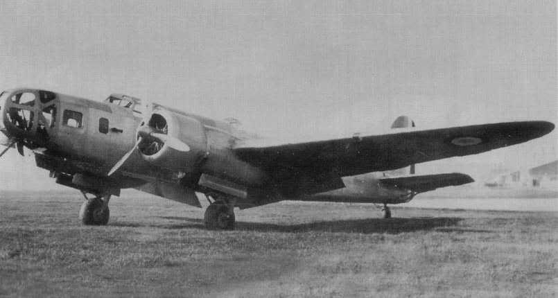 Bloch MB.131