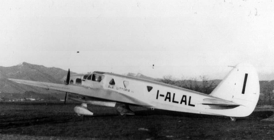 Caproni Ca.309