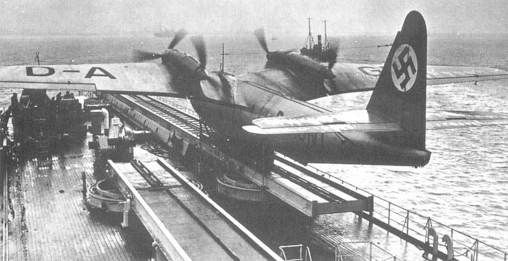 Dornier Do-26C