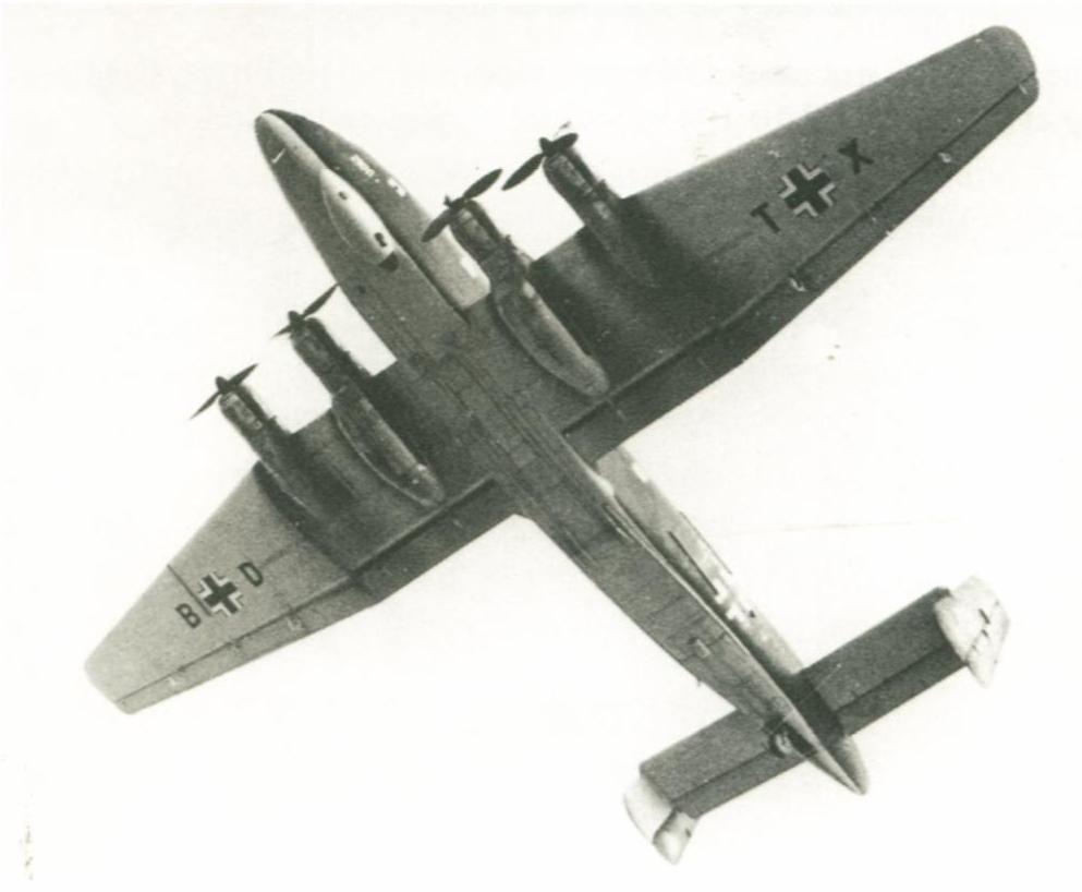 Junkers Ju-290A-5