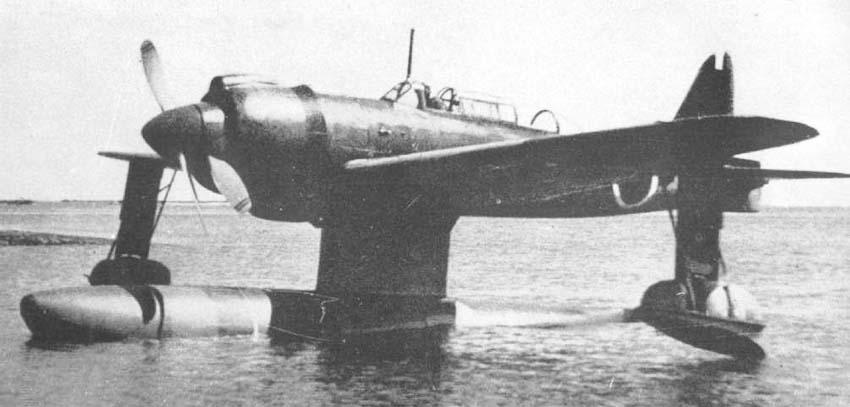 Kawanishi E15K1