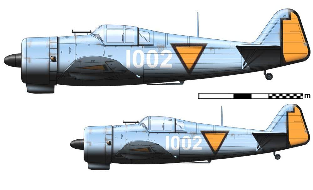 Koolhoven FK-57