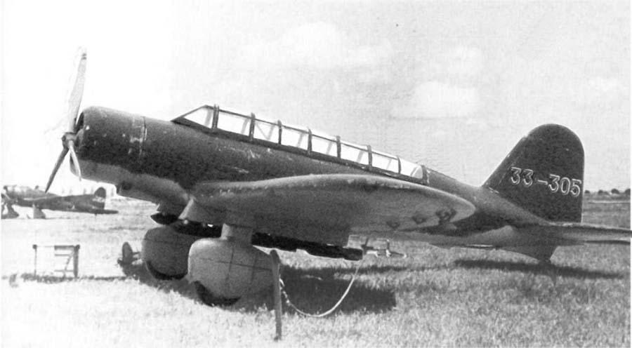 Mitsubishi B5M