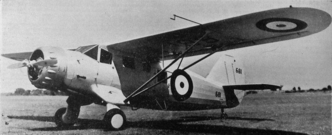 Noorduyn C-64