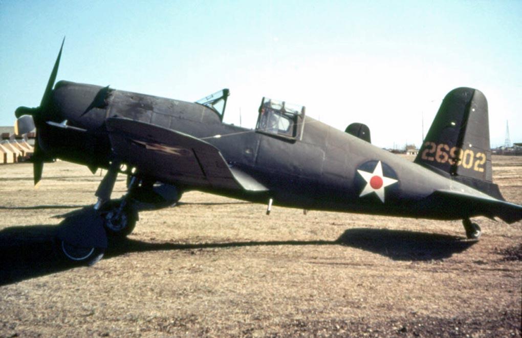 "P-66 ""Vanguard"