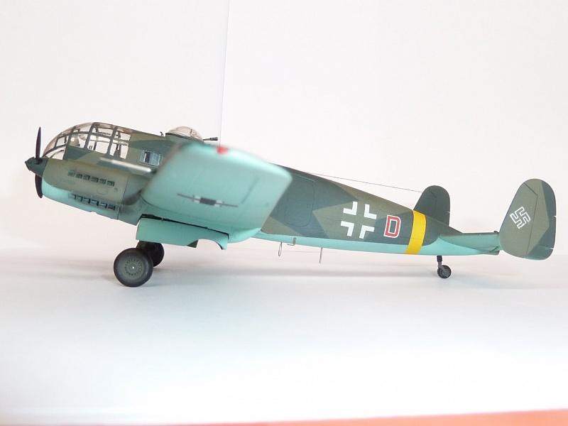 Siebel Si-204E