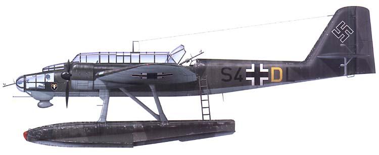 Heinkel He-115C (3./Ku.Fl.Gr.506)